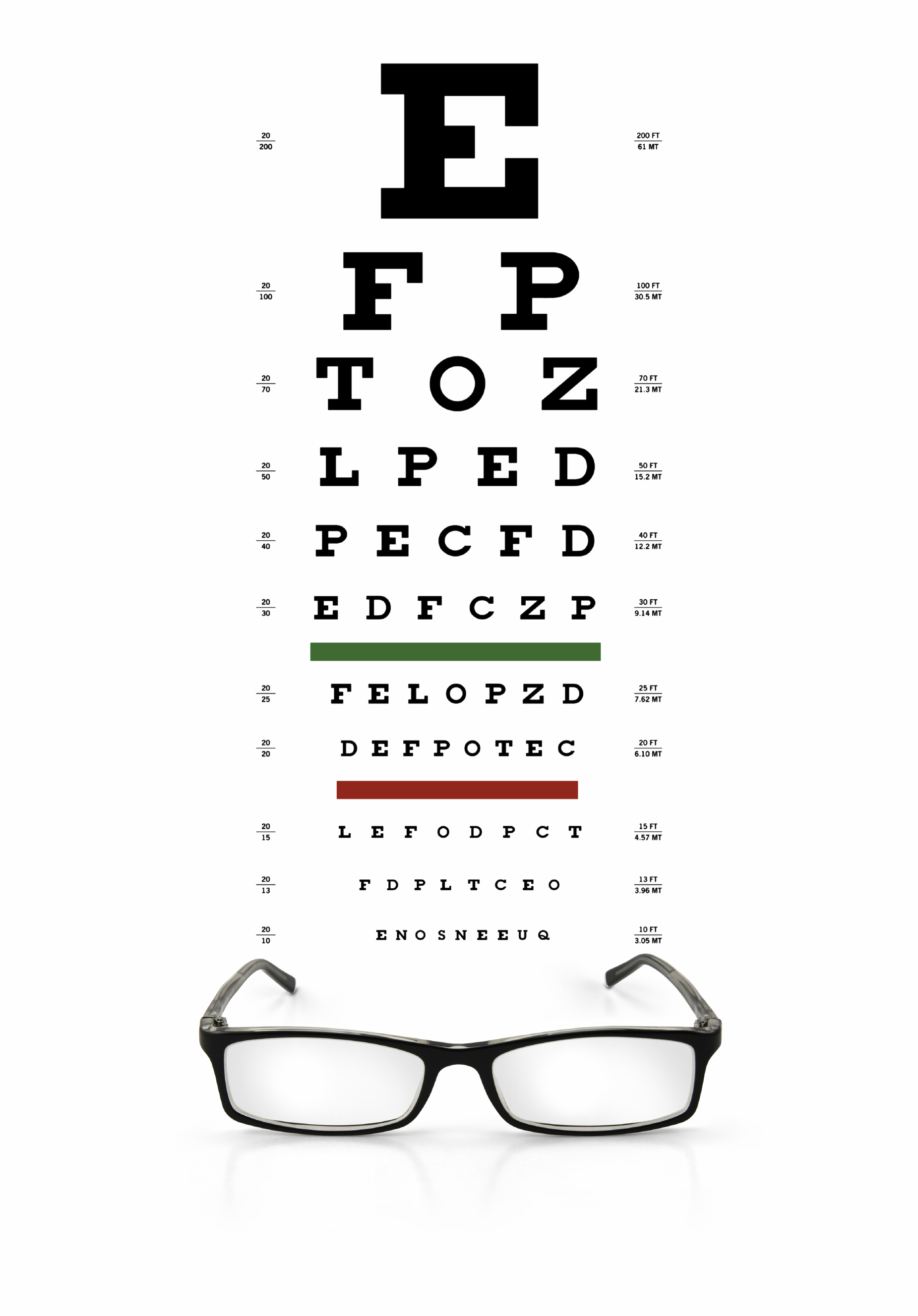 Understanding Your Eyeglass Prescription Discovery Eye Foundation