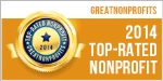 Great Non-Profit Award: 2013